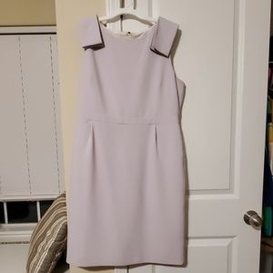 Womens j.crew suiting dress